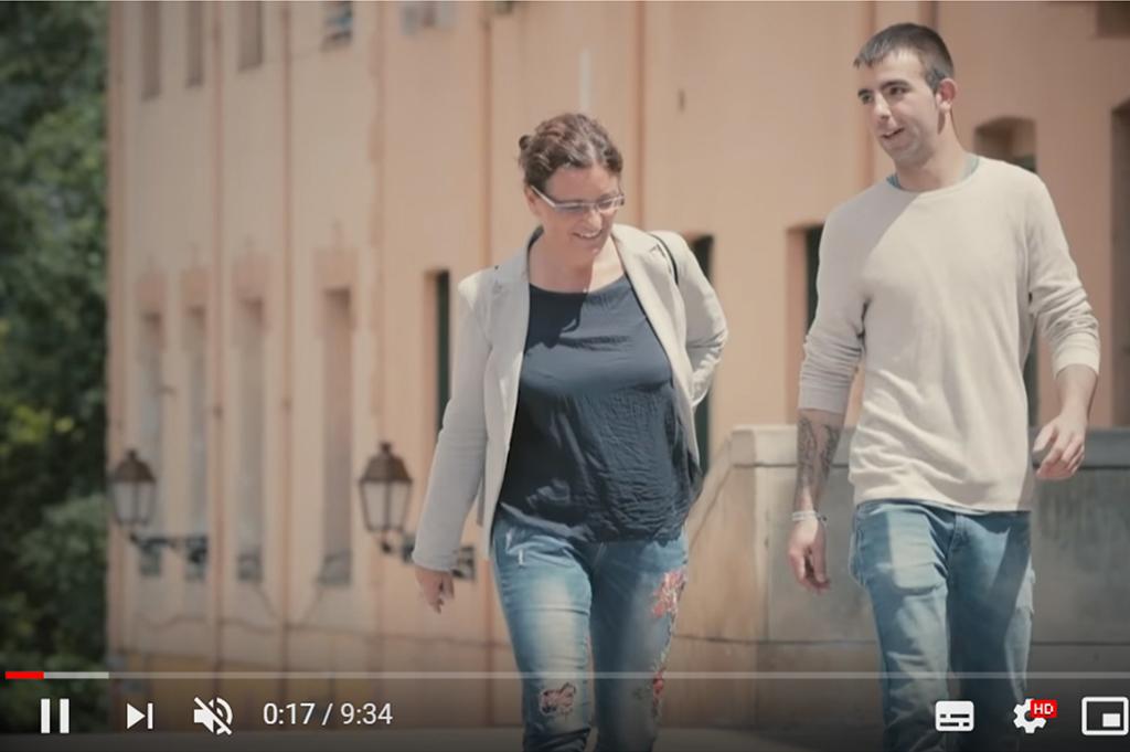 Vídeo #50AñosPioneros